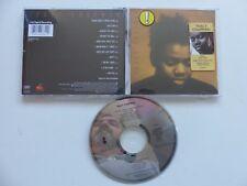 TRACY CHAPMAN Tracy Chapman 7559 60774 2  Sticker CD ALBUM