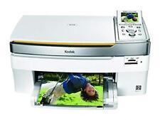 Kodak EASYSHARE 5300 All-In-One Inkjet Printer Print, Copy, and Scan Scanner EC
