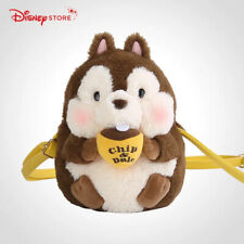 SHDR Chip cute crossbody bag shoulder Shanghai disneyland disney store exclusive