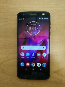 Read* Motorola Moto Z2 Force XT1789-01 64GB verizon