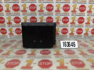 08 09 10 11 TOYOTA HIGHLANDER DASH DIGITAL CLOCK DISPLAY 83910-48010 OEM