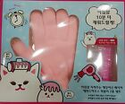 Etude House Quickly Hair Matte Dry Glove  USB Charge Heating Hair Roll SET