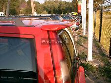 Roof Spoiler for Volvo 850 94-97 TAILGATE combi 5 door trunk trim boot cover