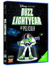 Buzz Lightyear Disney - DVD