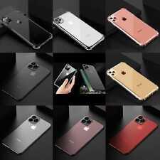Cover für Apple iPhone 11 XI, Pro & Max 2019 TPU Slim Schutz Tasche Hülle Case
