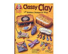 libro classy clay in fimo