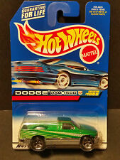 1998 Hot Wheels #1059 Dodge Ram 1500 - 24073