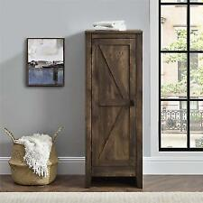 bathroom rustic storage cabinets ebay rh ebay com rustic bathroom storage shelf rustic bathroom cabinet with mirror