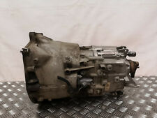 BMW 525 TDS E39 1996 Gearbox 5 speed manual 1053401098