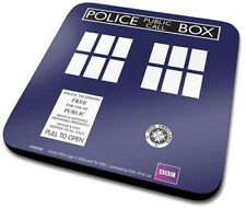 Doctor Who - Sous-verre Tardis - Pyramid