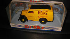 MATCHBOX DINKY 1.43  DY4 FORD E83W 10 CWT VAN HEINZ  OLD SHOP STOCK