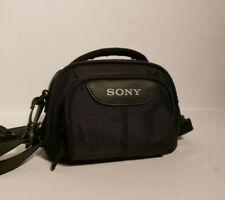 Camera Bag Case  Canon Nikon Sony  Photo Shoulder Travel Bag
