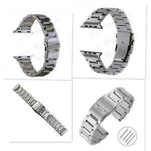 18 20 22 24mm Stainless Steel Watch Band Metal Band Strap For Fossil Samsung