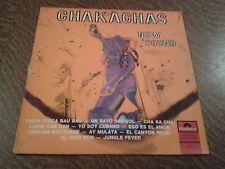 33 tours chakachas new sound