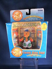 Tyco The Vermont Teddy Bear Co. Sweet Shop Bear Pocket Collection