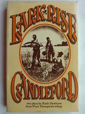 KEITH DEWHURST.LARK RISE TO CANDLEFORD.LARK RISE.CANDLEFORD.1ST SB 1980,BW PHOTO