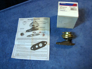 EGR Valve Emission  NEW AC Delco OEM 214-9003 Mercury Ford 1977-79 3.3L 4.1L D3