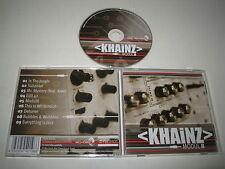 KHAINZ/MÓDULO 8(ECHOES/ECHOCD-IL008)CD ÁLBUM