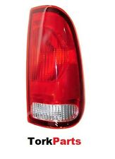 1999 2000 2001 2002 2003 2004 2005 2006 2007 F250 F350 Driver side Tail light