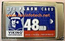 MEM-12KRP-FD48 48MB Flash Disk Memory For Cisco 12K Series Router