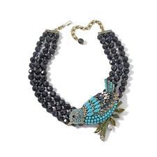 Swarovski Halsketten und Anhänger