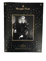 Christopher Radko 2000 Ornament Catalog Mid Year Introductions w/ Price List