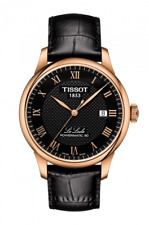 Tissot Le Locle Powermatic T0064073605300 Wrist Watch for Men
