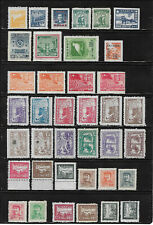 China, P.R., Provinzen, Liberated Areas, **/postfrisches Lot 1949-1951, 2 Scans!