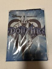 Kingdom Hearts 3 Gamestop Exclusive Wallscroll
