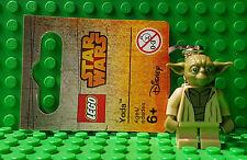 LEGO Yoda portachiavi/portachiavi - STAR WARS - 853449