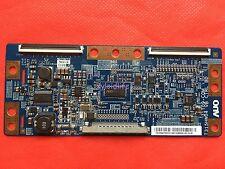 Samsung UE40D5520 T-con board AUO T315HW04 VB 31T09-COM 31T09-C0M 55.40T05.C11