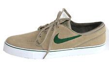 UV1006 Scarpa Scarpe Sneakers NIKE 42.5 uomo Beige