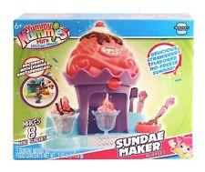 Yummy Nummies Mini Kitchen Playset - Sundae Maker