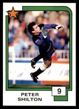 Panini Soccer Cards 1988 - Peter Shilton # 9