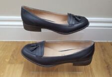 Marks and Spencer Loafers 100% Leather Flats for Women