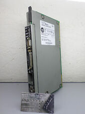 1771-DMC4 Allen Bradley Control CoProcessor 1771DMC4   Read Description E41