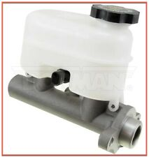 Brake Master Cylinder-First Stop Dorman M39621 fits 86-87 Chevrolet Corvette