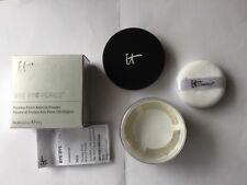 IT Cosmetics Bye Bye Pores Poreless Finish Airbrush Face Powder - UK SHIP 3PM