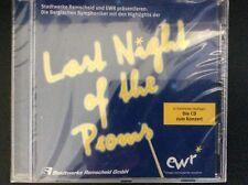 Last Night of the Proms - CD - OVP