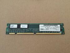 PC133U-333-542 IBM  64MB MEMORIA RAM