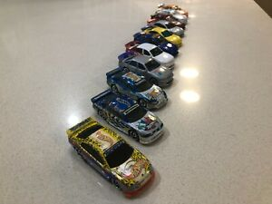 Rare 1:64 Holden Commodore VR - VT Hot Wheels Collection , HSV & SS Ex Display
