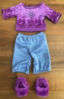 American Girl Doll: Chrissa's Pajamas (Retired -- 2009 Girl of the Year)