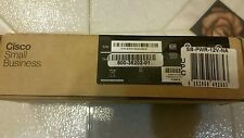Cisco pwr 12v power adapter (lot of 2) SB-PWR-12V-NA