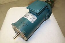 RELIANCE T56S2004A ELECTRIC DC MOTOR 1/2 HP, 90 VOLT, 1750 RPM   NEW