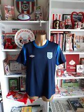 Inglaterra Umbro Camiseta De Entrenamiento Fútbol