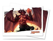 Ultra-pro, MTG-batalla por Zendikar, ob Nixilis, Protector de cubierta - - Mangas de 80