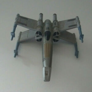 Star Wars Action Fleet Micro Machines X-Wing #8 Alpha Series Concept Model 1996