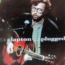 ClaptonAcoustic CD for QRS Disklavier Pianodisc
