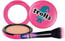 MAC trolls beauty powder in play it proper new in box full size 0.35 oz