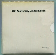 THE BEATLES * WHITE ALBUM * 30th ANNIVERSARY EDITION * CD * NEW & SEALED
